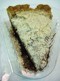 molasses pie